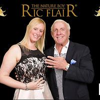 RIC FLAIR, RIC FLAIR 2015, TIP TOP PICS LTD, <br /> TRIPLE M PROMOTIONS, RIC FLAIR 2015, RIC FLAIR UK, RIC FLAIR LEICESTER