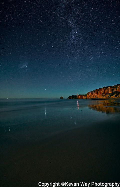 Milky Way over Aireys Inlet