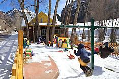 Telluride Preschool, Telluride, Co, Lipkin Warner Design Partnership