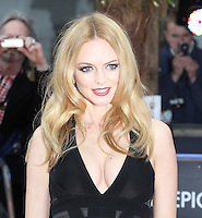 Heather Graham, The Hangover III European Film Premiere, Empire Cinema Leicester Square, London UK, 22 May 2013, (Photo by Richard Goldschmidt)