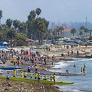 Santa Barbara SCORA 2008