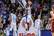 DESCRIZIONE : Campionato 2015/16 Serie A Beko Dinamo Banco di Sardegna Sassari - Umana Reyer Venezia<br /> GIOCATORE : Christian Eyenga<br /> CATEGORIA : Rimbalzo Controcampo<br /> SQUADRA : Dinamo Banco di Sardegna Sassari<br /> EVENTO : LegaBasket Serie A Beko 2015/2016<br /> GARA : Dinamo Banco di Sardegna Sassari - Umana Reyer Venezia<br /> DATA : 01/11/2015<br /> SPORT : Pallacanestro <br /> AUTORE : Agenzia Ciamillo-Castoria/L.Canu