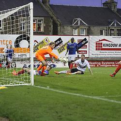 Raith Rovers v Cowdenbeath   Scottish Championshp   15 November 2014