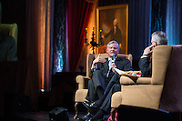 """""""Dinner with Jefferson"""" hosted by the Sandra Day O'Connor Institute at the Arizona Biltmore in Phoenix, Ariz. Friday evening on October 14th, 2016. <br /> <br /> Photo by Haute Photography and Videography"""