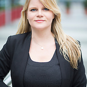 Deirdre O'Sheehan - Corporate Portraits