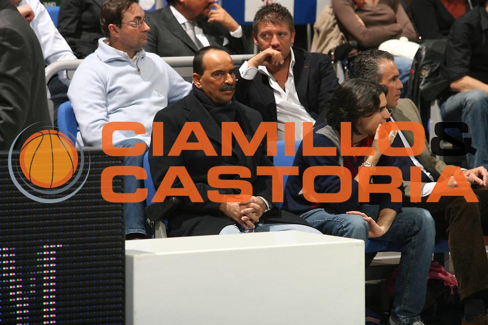 DESCRIZIONE : Bologna Lega A1 2006-07 Climamio Fortitudo Bologna Montepaschi Siena <br /> GIOCATORE : Seragnoli<br /> SQUADRA : Climamio Fortitudo Bologna<br /> EVENTO : Campionato Lega A1 2006-2007 <br /> GARA : Climamio Fortitudo Bologna Montepaschi Siena <br /> DATA : 27/01/2007 <br /> CATEGORIA : Ritratto  <br /> SPORT : Pallacanestro <br /> AUTORE : Agenzia Ciamillo-Castoria/M.Marchi
