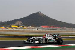 Motorsports / Formula 1: World Championship 2010, GP of Korea, 03 Michael Schumacher (GER, Mercedes GP Petronas),