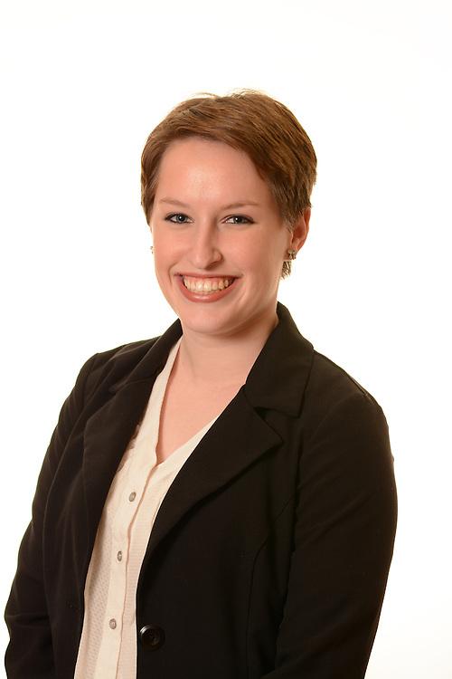Ohio Women in Business leader Maddison Filliater.
