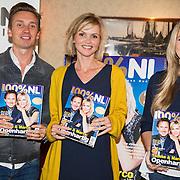 20151029 100% NL Magazine coveronthulling