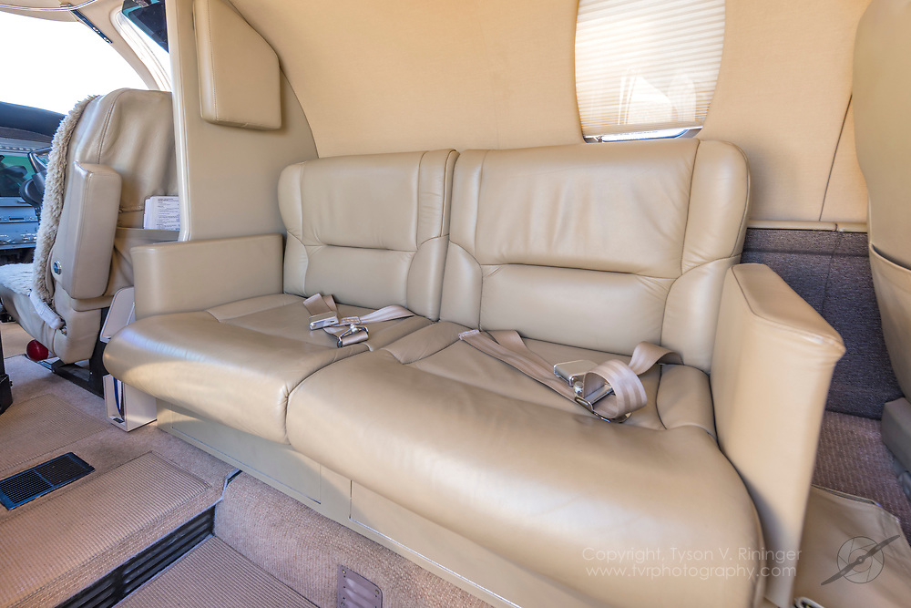 Cessna Citation 550 N904BB