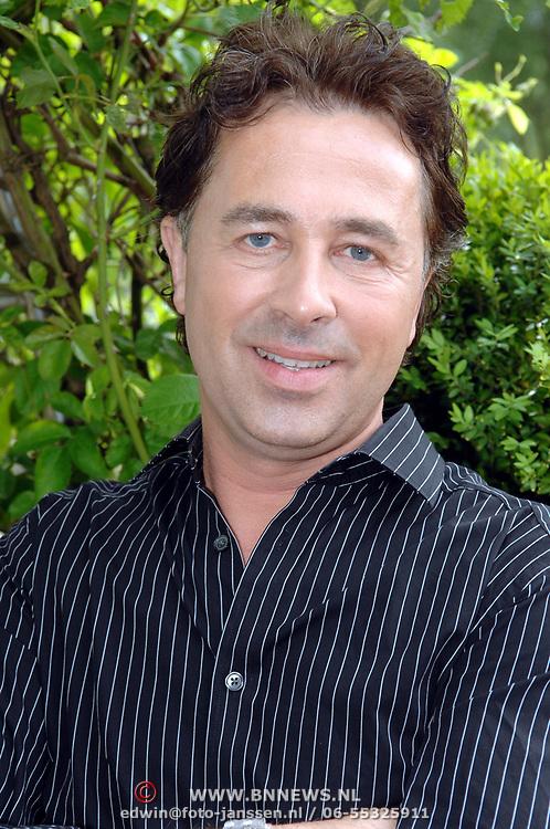 NLD/Amsterdam/20070509 - CD presentatie Bart Bosch,