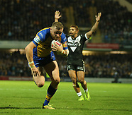 Leeds Rhinos v Hull Football Club 290917