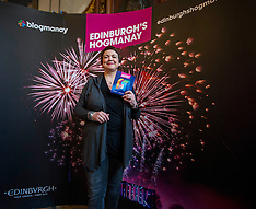 Capital prepares for Hogmanay | Edinburgh | 29 December 2016