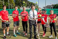 Logicalis Tennis sponsorship
