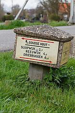 Bodegraven-Reeuwijk, Zuid Holland, Netherlands