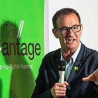 An image from the Digital Advantage Graduation Ceremony, held at Federation House, Manchester on Tuesday 16th July 2019.<br /> <br /> www.wilkinson-photo.com