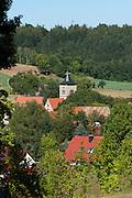 Buchfart, Thüringen, Deutschland   Buchfart, Thuringia, Germany