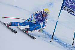 19.12.2010, Val D Isere, FRA, FIS World Cup Ski Alpin, Ladies, Super Combined, im Bild Kajsa Kling (SWE) whilst competing in the Super Giant Slalom section of the women's Super Combined race at the FIS Alpine skiing World Cup Val D'Isere France. EXPA Pictures © 2010, PhotoCredit: EXPA/ M. Gunn / SPORTIDA PHOTO AGENCY
