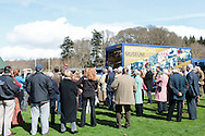 Perth Racecourse celebrates 400 years of racing 24.04.13