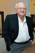 Vladimir Cosma At the Film Festival of Mons
