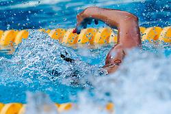 "Janja Segel of Slovenia with tatoo during 43rd International Swimming meeting ""Telekom 2019"", on July 13, 2019 in Radovljica, Slovenia. Photo by Matic Klansek Velej / Sportida"