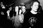 Clubbers, Venus Nottingham, 1991