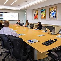 IDI Gazeley Conference Room - Atlanta, GA