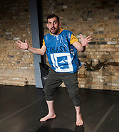 And Here I Am - Arcola Theatre