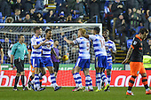 Reading v Sheffield Wednesday 101216