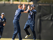 Pakistan/Scotland T20, Edinburgh 12th June