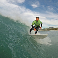 DCIM\100GOPRO\G0463274. Otago Surfing Champs 2017 <br /> Held at blackhead beach <br /> day 1