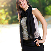 Loryn Kassie, Thomas Dale High School, class of 2012