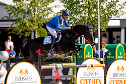 Ahlmann Christian, GER, Zampano Z<br /> Brussels Stephex Masters<br /> © Hippo Foto - Sharon Vandeput<br /> 30/08/19