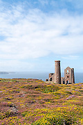 St Agnes Head Engine House
