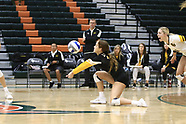 WVB: University of Texas at Dallas vs. Pacific Lutheran University (09-07-19)