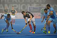 04 GER vs IND : Moritz Polk