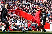 Liverpool v Southampton 070517
