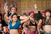 Blacksheep Bellydance Students