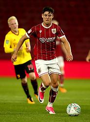 Callum O'Dowda of Bristol City - Mandatory by-line: Robbie Stephenson/JMP - 22/08/2017 - FOOTBALL - Vicarage Road - Watford, England - Watford v Bristol City - Carabao Cup