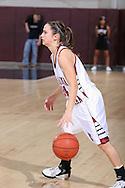 OC Women's Basketball vs St. Gregory's.January 20, 2007