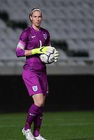 Fifa Womans World Cup Canada 2015 - Preview //<br /> Cyprus Cup 2015 Tournament ( Gsp Stadium Nicosia - Cyprus ) - <br /> Australia vs England 0-3   // Karen Bardsley of England