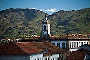 Ouro Preto_MG, Brasil...Museu de Tiradentes em Ouro Preto...The Tiradentes museum in Ouro Preto...Foto: JOAO MARCOS ROSA / NITRO