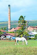 Kekaha Sugar Mill, Kaiai, Hawaii