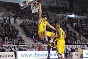 DESCRIZIONE : Ancona Lega A 2012-13 Sutor Montegranaro Angelico Biella<br /> GIOCATORE : Christian Burns<br /> CATEGORIA : schiacciata sequenza curiosita<br /> SQUADRA : Sutor Montegranaro<br /> EVENTO : Campionato Lega A 2012-2013 <br /> GARA : Sutor Montegranaro Angelico Biella<br /> DATA : 02/12/2012<br /> SPORT : Pallacanestro <br /> AUTORE : Agenzia Ciamillo-Castoria/C.De Massis<br /> Galleria : Lega Basket A 2012-2013  <br /> Fotonotizia : Ancona Lega A 2012-13 Sutor Montegranaro Angelico Biella<br /> Predefinita :