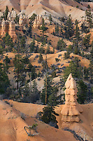 Bryce Canyon from Fairyland Point, Bryce Canyon National Park Utah