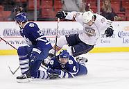 OKC Barons vs Toronto Marlies - 11/13/2012
