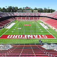 USC Football v Stanford | 2016 | Pregame