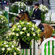 Kevin Staut - Lorenzo<br /> Gothenburg Horse Show 2019<br /> © DigiShots