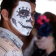 Day of the Dead Art Crawl