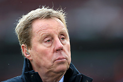 File photo dated 02-01-2016 of Harry Redknapp.
